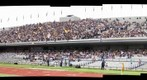 Panoramica Pebetero PUMAS vs Atletico de Medellin
