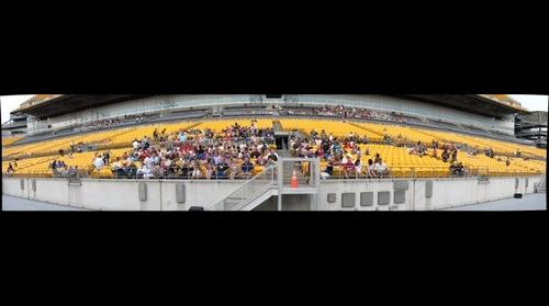 National Association of Counties Conference, Heinz Field,  July 15 2012 B