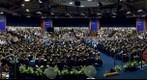 Sheffield University Graduation: Class of 2012, Monday 16th July, 15.30