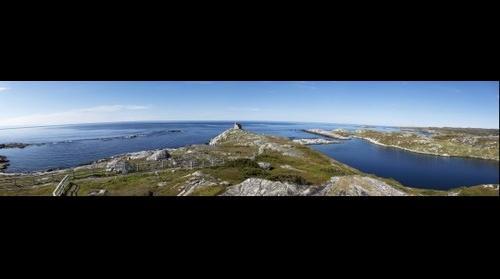 Cains Island Lighthouse