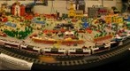 All is not well in Legoland (part 1) ...