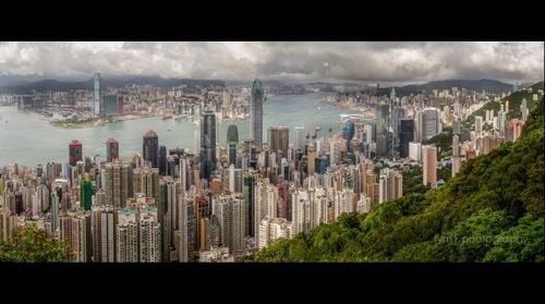 Hong Kong Mega Image