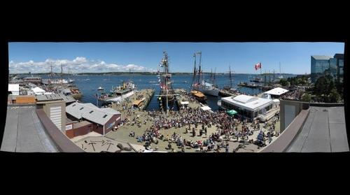 Tall Ships® 2012 Halifax