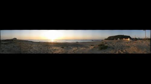 Nobbys Beach Newcastle, NSW, Australia