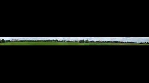 Nowa Huta meadows