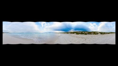 Tortuga Bay - Beach - Low-resolution - 360 degrees
