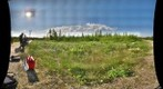 120709 - Arctic Ecology - Churchill Manitoba - Dene Village - Yurak