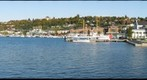 Lake Union Waterfront From Westlake Ave