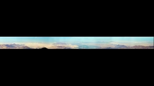Línea de la costa
