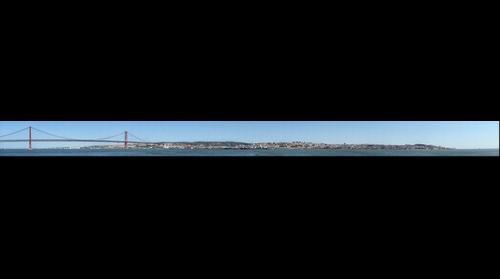 Panorama Lisbon