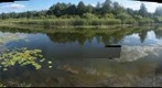 Uncut version of panoram of the lake