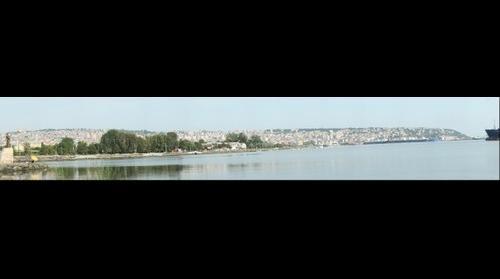 Samsun - Liman İçi