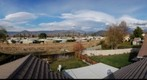 Clouds Forming Over the San Bernardino Mountains Taken from My Roof 2007-02-18