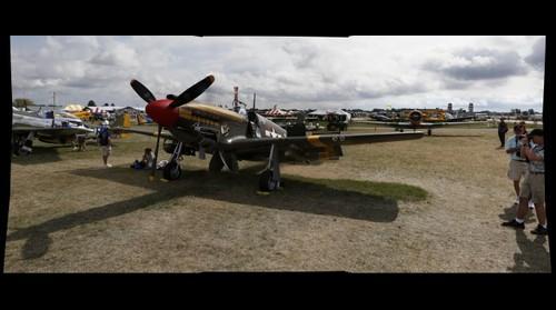 Airventure 2012 A-36A