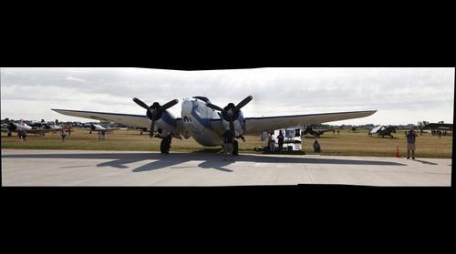 Lockheed PV-2 Harpoon Attu Warrior Airventure 2012