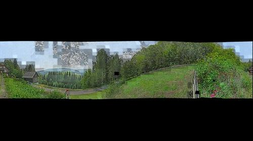 HDR Alm GigaPan 1003