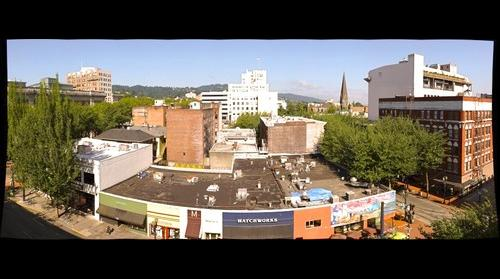 PDX Rooftop