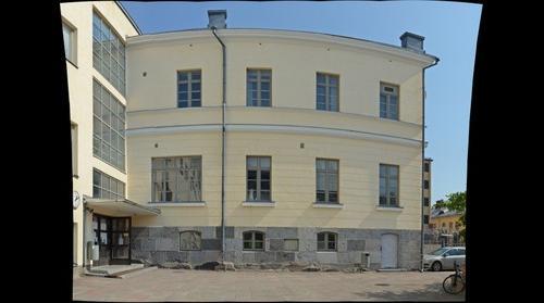 Kuopio Lyceum