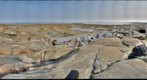 120711 - Arctic Ecology - Churchill Manitoba - Rock Bluffs - Yurak