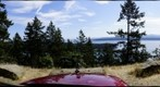 Galiano island BC