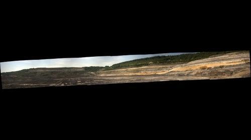 Sibelco Quarry
