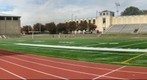 CMU  Football Field