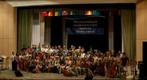 People's Artist of Russia Alexander Filipenko and Youth Symphony Orchestra of the Volga