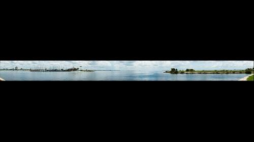 Davis Island Yacht Club, Tampa, Florida