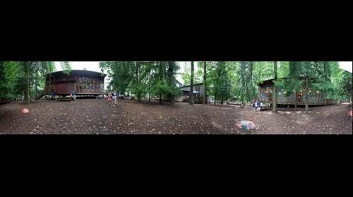 92Y Camps: Buildings