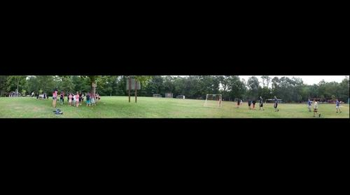 92Y Camps: Playing Field
