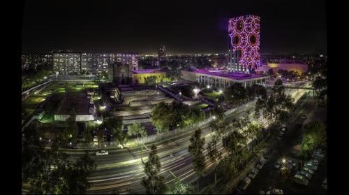 4 culturas en Tlatelolco