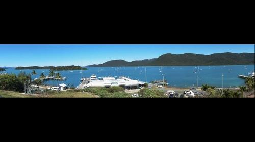 Shute Harbour, Whitsundays, Queensland