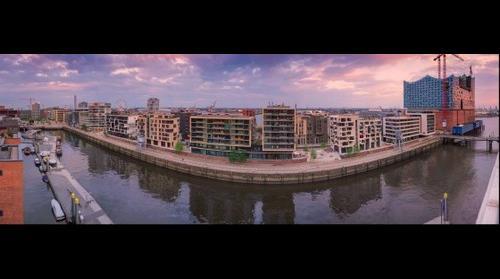 Kaiserkai, Hafencity
