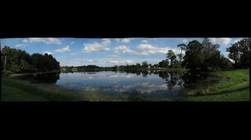 Lake Charm, Oviedo, FL