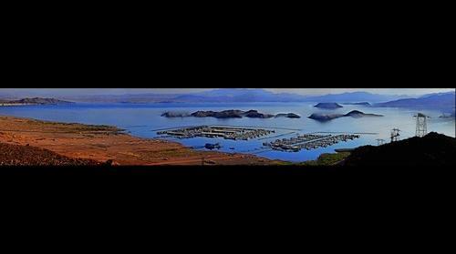 Lake Mead National Recreation Area-Hemenway and Boulder Harbors-Boulder Basin