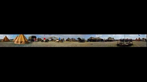 Oshkosh 2012 Aircamp