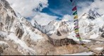 Everest and Base Camp