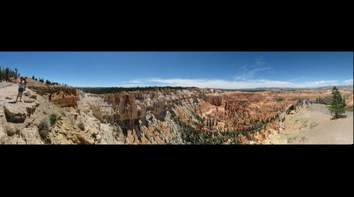 Bryce Canyon: Hoodoo City