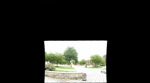 Marshall University Statue of John Marshall