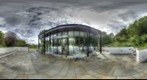 Atrium Cafe, Arnos Vale Cemetery (VR View)