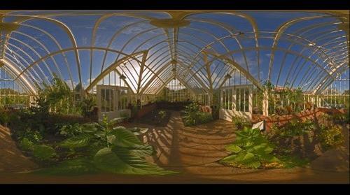 Garden Organic Coventry