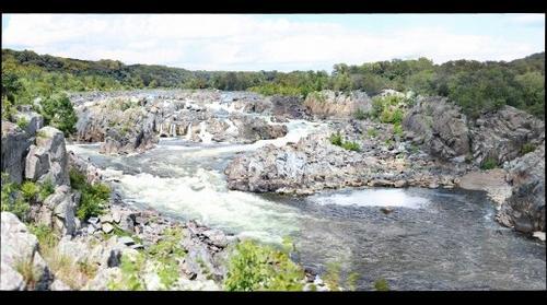 Potomac River Falls