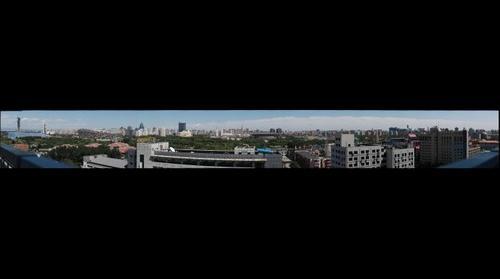 北京奥体中心-中华民族园