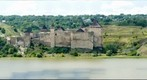 Khotyn Fortress / Хотинська фортеця, Ukraine (500 mm lens, 0.9 km in compare with gigapan taken from the same place by 200 mm lens http://gigapan.com/gigapans/112769)