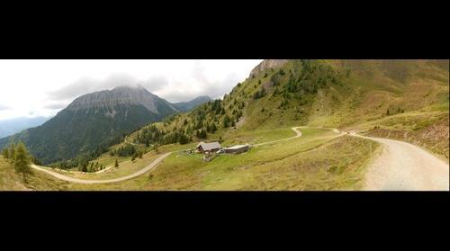 Kapeller-Alm 1854 m