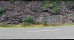 Rt 50 cut_Mt Pleasant Syncline East limb_ 8-20-12_#7(?)