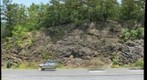 Rt 50 Cut_Mt Pleasant Syncline East Limb_8-17-20_#2