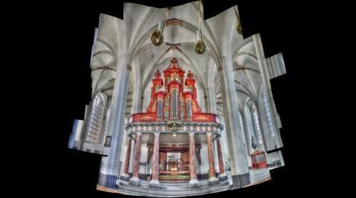 Utrecht, Jacobikerk