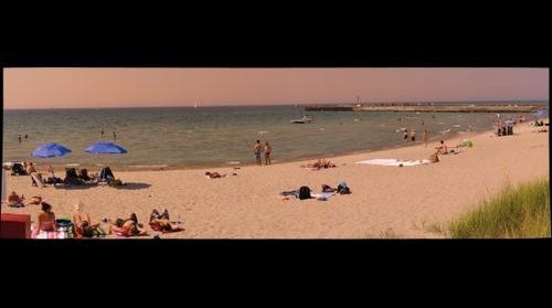 Kincardine beach #2