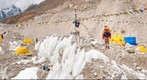 Chhongba-heading-to-National-Geographic-Base-Camp-below-Everest